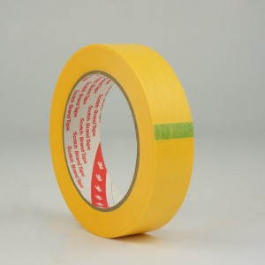 Die cutting Masking Tapes for PCB protective