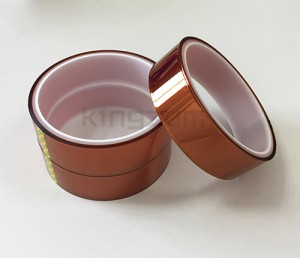 polyimide film silicone tape soulutions source from www.Kingzom.com