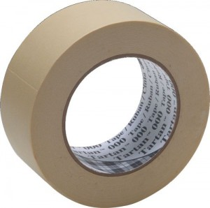 High Temperature Masking Tape developed for wave solder masking of P.C. Board.