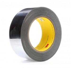 3m 363 aluminum foil tape