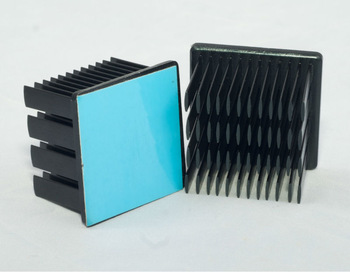 Thermally Conductive Adhesive Transfer Tapes for  heat sinks or other cooling devices