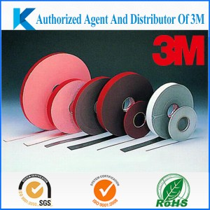 3M VHB tape for heavy duty bonding, general purpose adhesive  tape for most sufaces