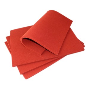 Commercial Grade Silicone Sponge Sheet (2)