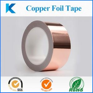 Conductive Copper Foil Tape, EMI shielding tape