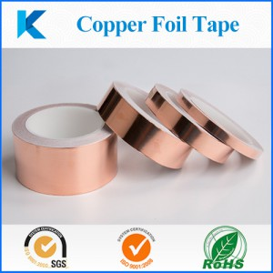 Copper Foil Tape-Kingzom adhesive tape solutions
