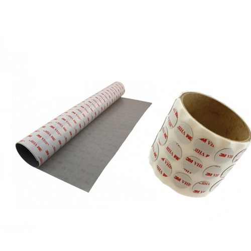 Die Cutting 3M  Scotch RP25 RP45 VHB Tape for Attaching Decorative Materials