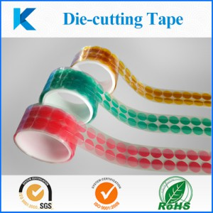 masking discs solutions by Kingzom