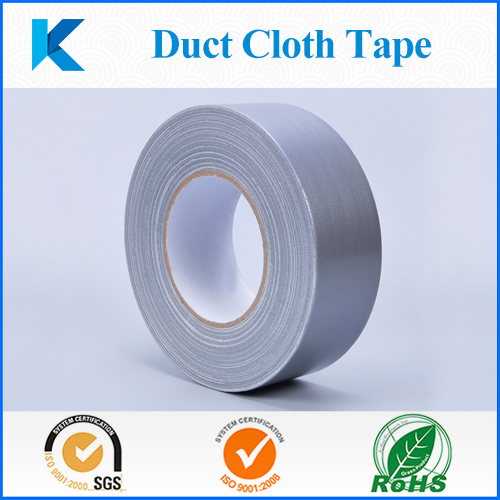 Duct cloth tape, carpet cloth duct tape