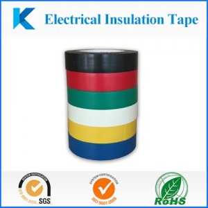 PVC electrical insulation tape soulutions source from www.Kingzom.com