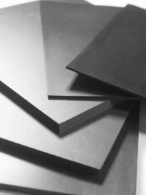 Electrically Conductive Solid Silicone Sheet