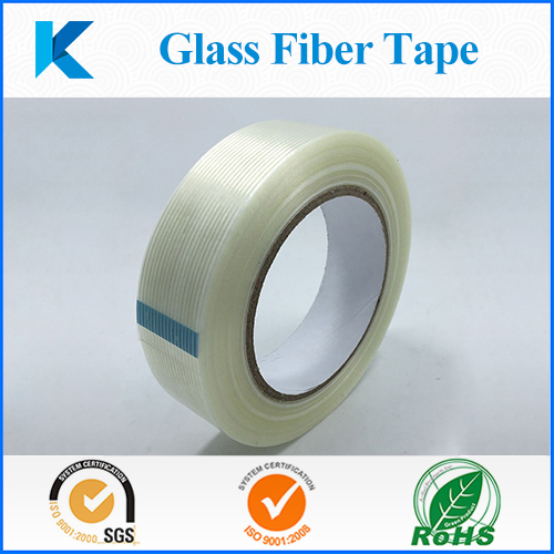 Glass Fiber Tape with PET for coil packaging and fixed