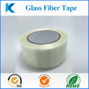 glass fiber tape solutions for carton re-packaging