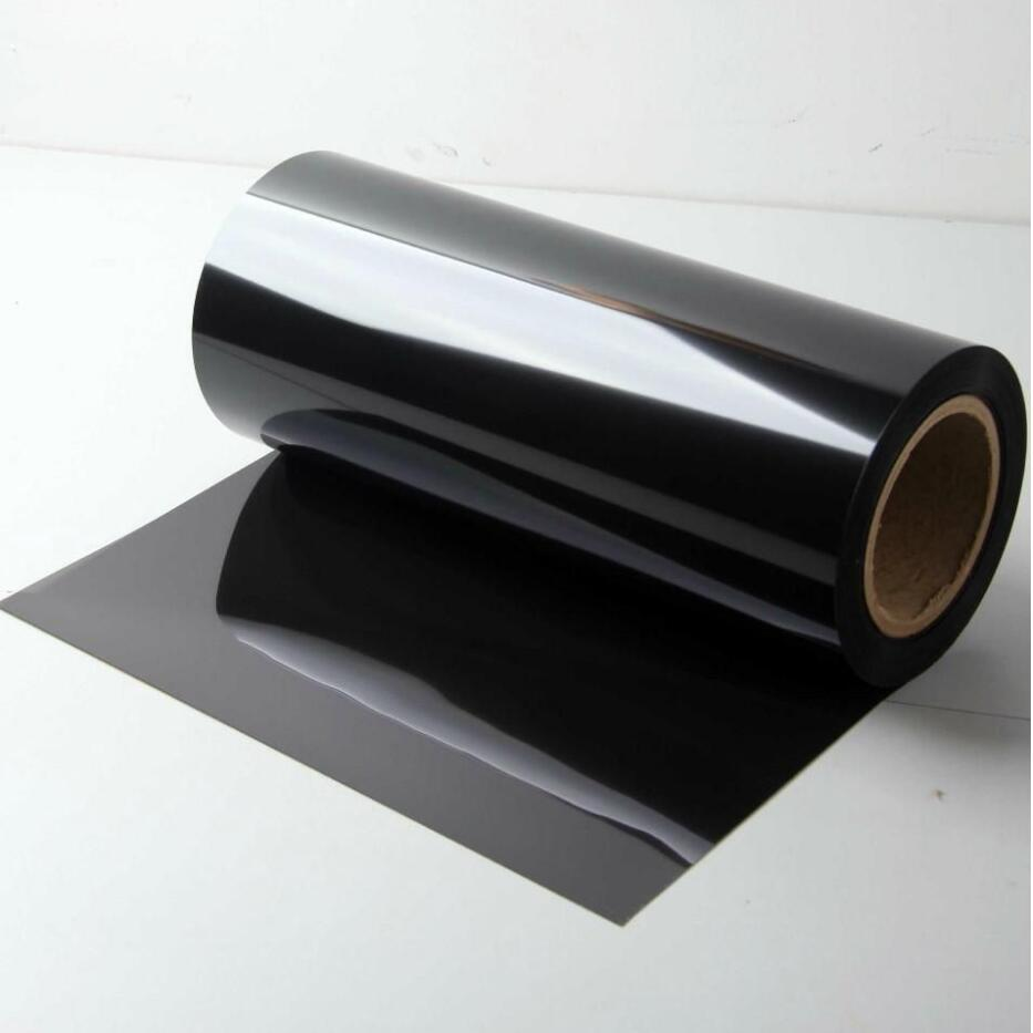 Ultra-thin anti-fingerprint PET Film Graphite adhesive Tape for Phone Thermal Conductive