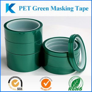 High temperature polyimide tape-Kingzom adhesive solutions