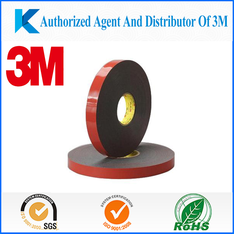 3M VHB 4611 special  adhesive foam tape for high temperature application