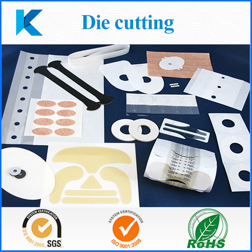 Die Cutting Services,Adhesive Tape solutions,Tape Converting