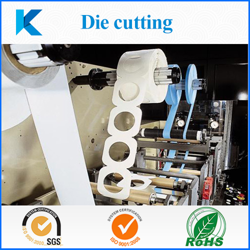 kingzom die cutting service 1