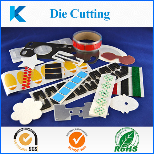 Kingzom die cutting tapes 1
