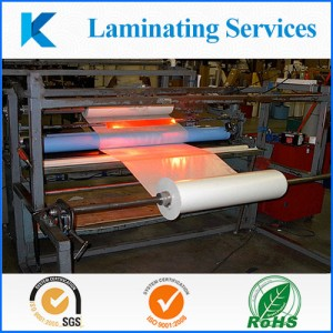 Kingzom self laminating tape services