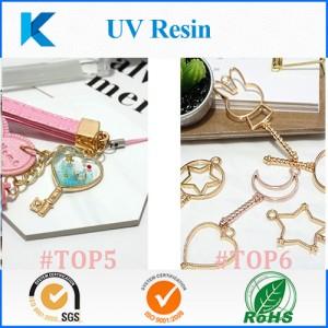 UV resin by kingzom.com