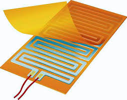 Polyimide Pi Film For Fpc Flexible Printed Circuits Boards