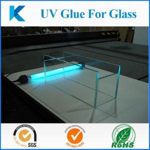 glue for glass bonding by kingzom.com