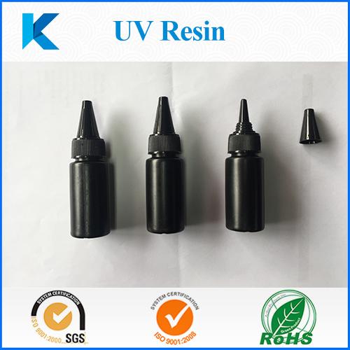 kingzom UV resin 34