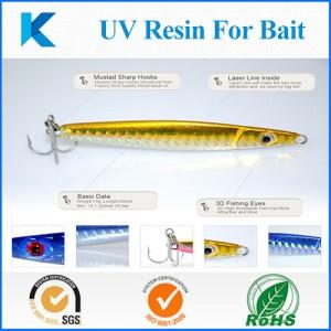 UV glue forBait eyes making by kingzom.com