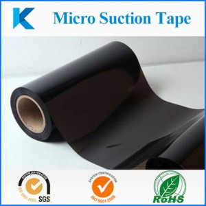 micro suction tape roll
