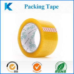 Packing Tape, can be customized logo printing tape