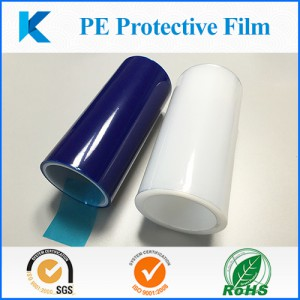 Pe Protective Film Is A High Performance Surface