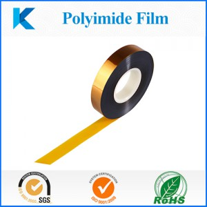 Polyimide Film for PCB solder masking,double sided polyimide tape