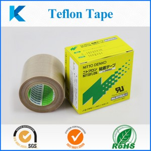 High Temperature Tape-Kingzom adhesive solutions