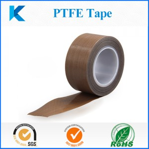 PTFE fabric tape soulutions source from www.Kingzom.com