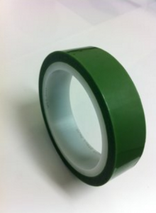 Green Circuit Plating Tape 851L, for PCB solder masking