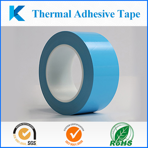 Double Sided Thermal Conductive Tape, Insulation tape for Heat Dissipation,Die Cutting Thermal Adhesive Tape