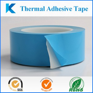Thermal Conductive Tape--Kingzom adhesive solutions