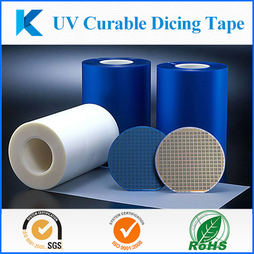 Nitto thermal release tape,uv release tape, PET tape,Double-sided adhesive tape for convex surface bonding